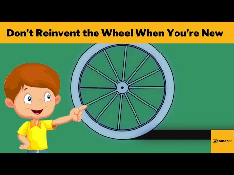 Don't Reinvent the Wheel When You're New - Daily Tips to Successfully Sell Cars at a Dealership