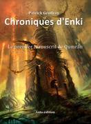 Les chroniques d'Enki