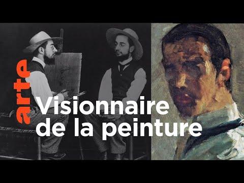 Toulouse-Lautrec, l'insaisissable | ARTE