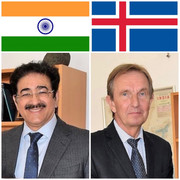 National Day of Iceland Celebrated at ICMEI