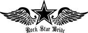 Heidi at Rock Star Bride