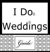 I Do. Weddings Guide