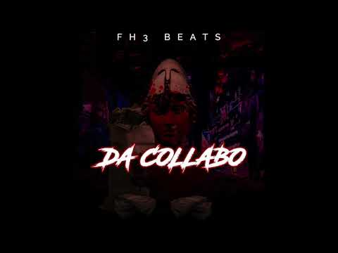 "1 Brick 2 Brick - Black Rose ""Da Collabo"""