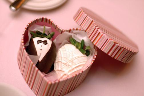 Oh My Chocolate