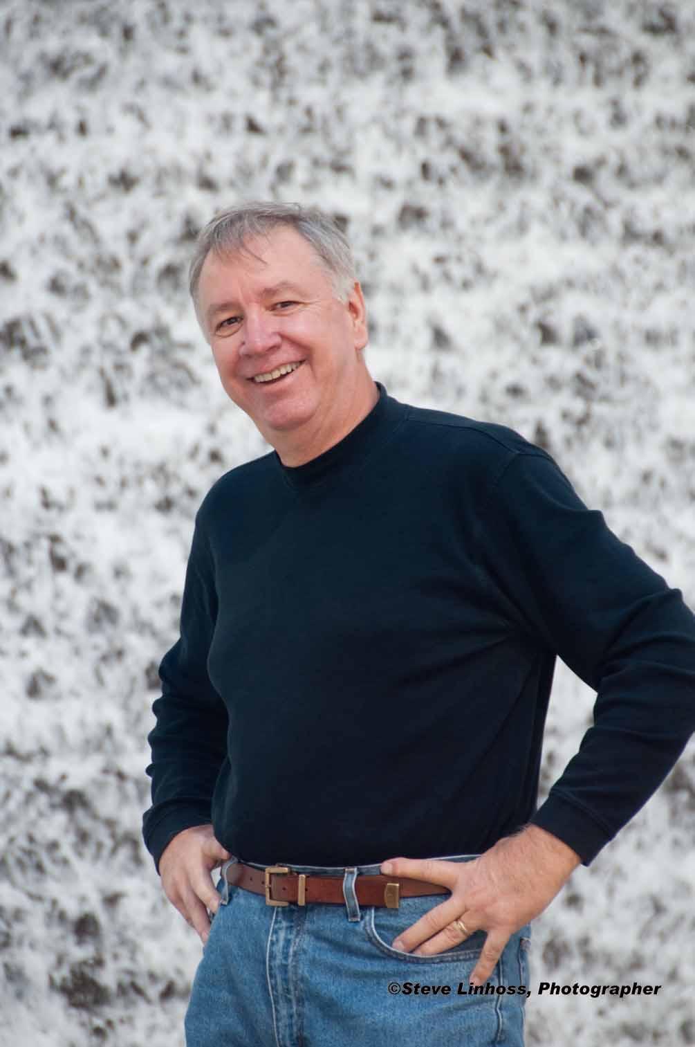 Steve Linhoss