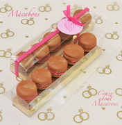 Crazt about Macarons