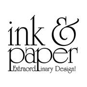 Ink & Paper Invitations