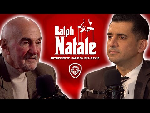 Former Philadelphia Mafia boss Ralph Natale discusses his life of crime, loses his temper