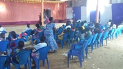 Pastor David Ssebowa church Photos