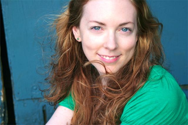 Erin Leigh Dinan