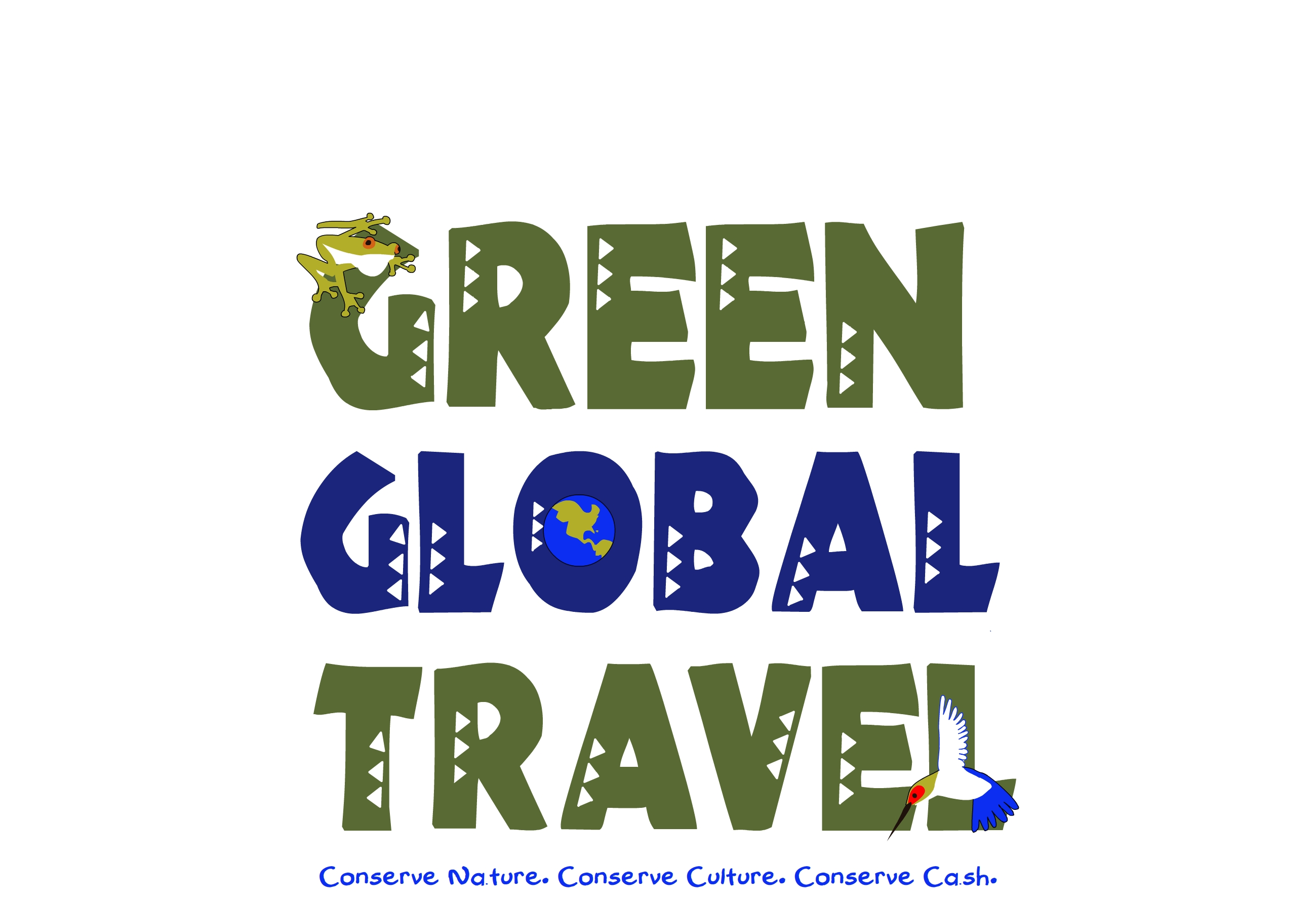 GreenGlobalTravel.com