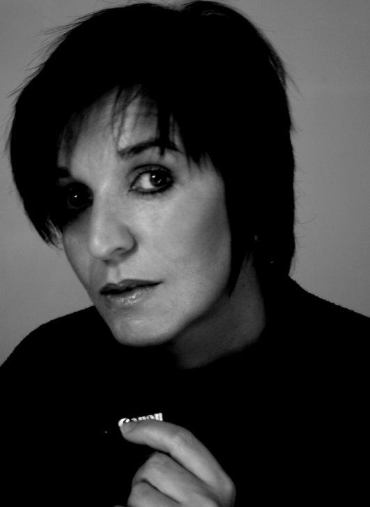 Cindy-Lou Dale