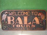 Bala Tours