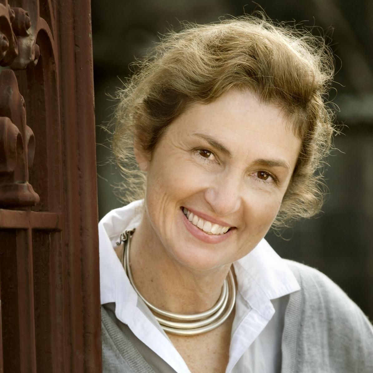 Sue Gough Henly