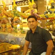 Sunil Kumar Bibekar