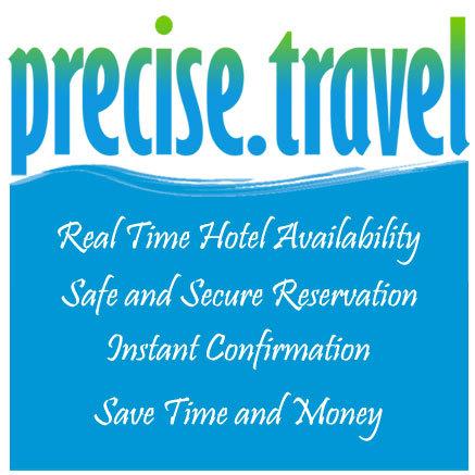 Precise.Travel Turkey