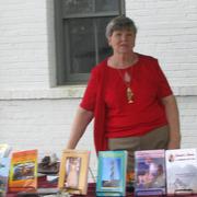 Kathleen Walls