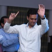 Nikhil Bhalla