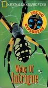 Young Explorers ~ Webs of Intrigue (Explorer, 1992; 1997)