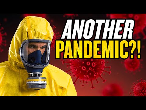 "China's New Swine Flu Has ""Pandemic Potential"""