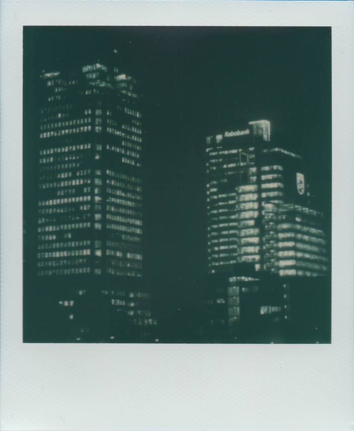 Night Experiment