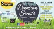 Virtual Downtown Sounds