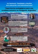 Seminario Educación Rural Latinoamericana