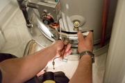 Water heater repair near me
