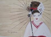 Japenese Lady