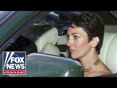 Keep Her Alive : Ghislaine Maxwell reportedly ready to name names