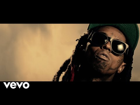 Lil Wayne - Glory (Official Music Video)