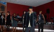 Shawn Dykes & Spirit of Praise