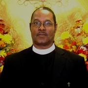Pastor David L. Bolton Ph.D
