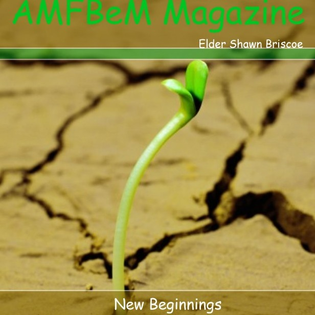 AMFBeMinistry