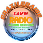 Chris from Crazy Praise Radio