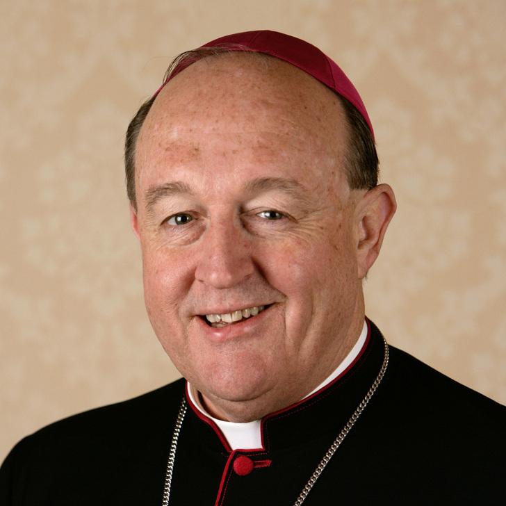 Rev. Paul Timothy