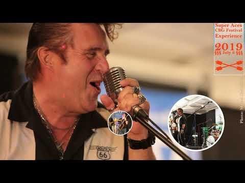 LES MAUDITS BLUES & PREMIER PLAN - Blues SA CBG Festival 2020