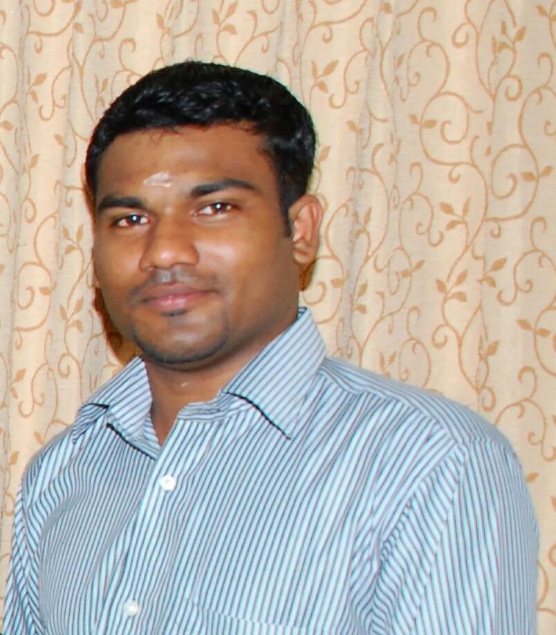 Vipin Das .PV