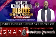 Jesus is Our Jubilee TV