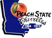 Peach State Chevelles