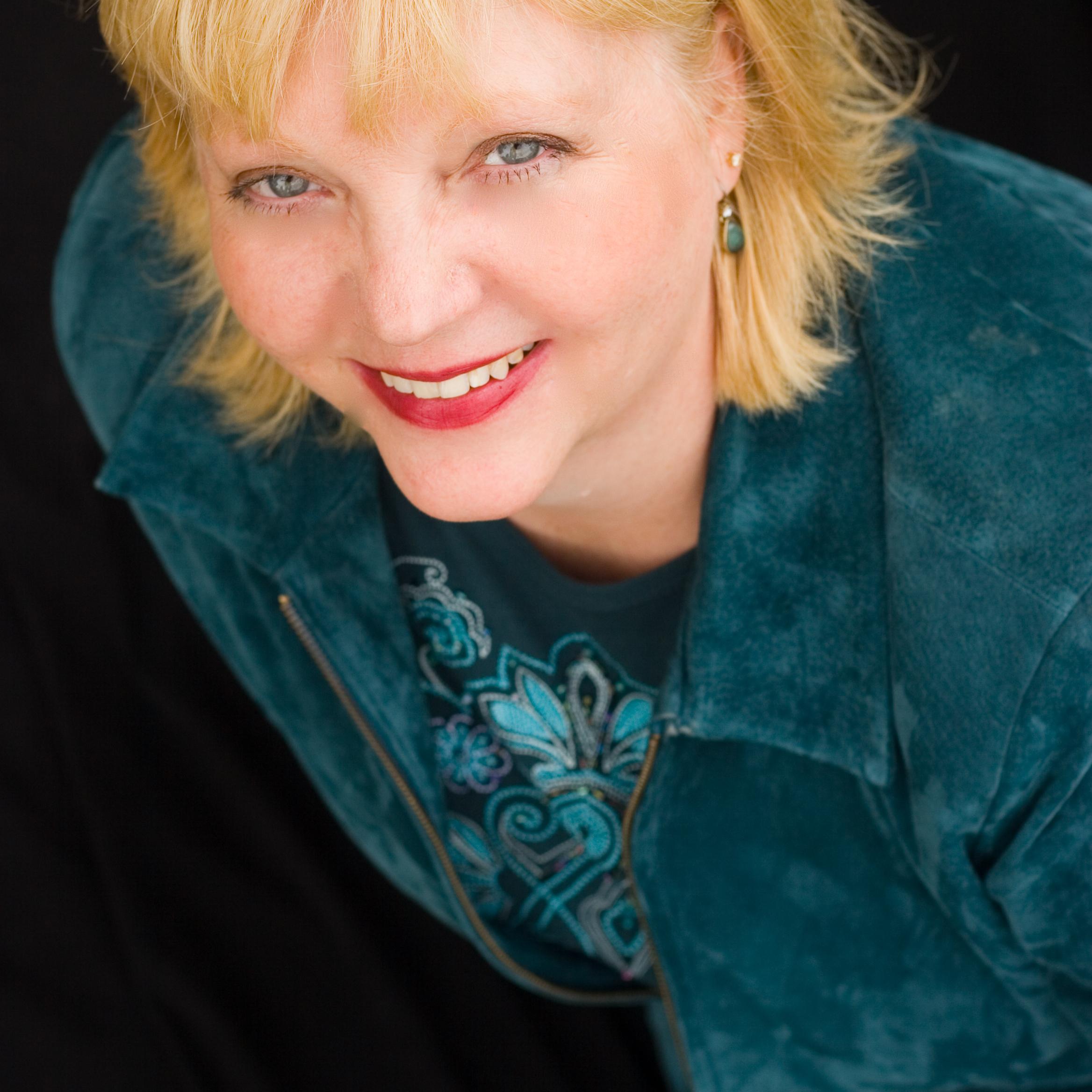 Crystal Laine Miller