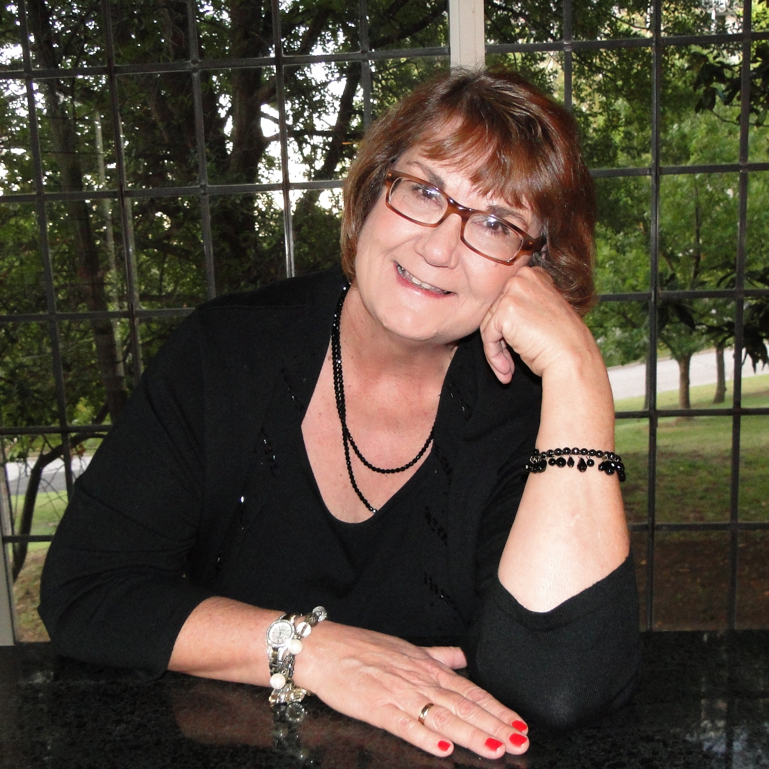 Carla Stewart