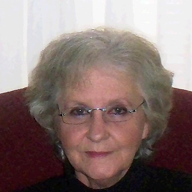 Gloria Gravitt Moulder