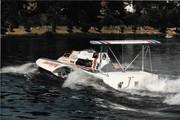 1986 Boatracing Magazine Seattle 1