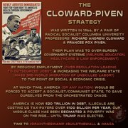 Cloward-Piven Strategy