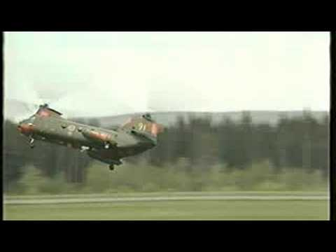 Amazing helecopter airshow