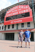 Chicago Cubs 7