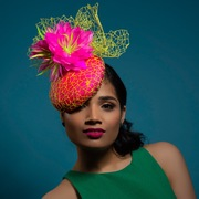 Sarah Ross Millinery 4