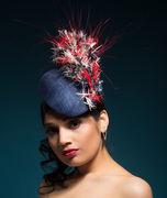 Sarah Ross Millinery 5