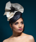 Sarah Ross Millinery 6